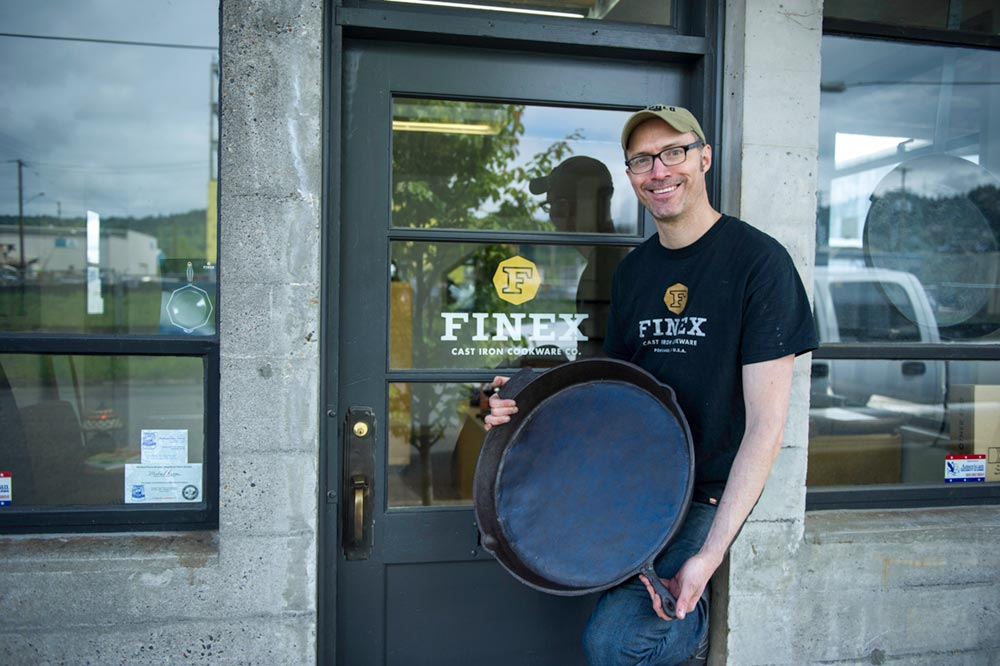 The Unsolved Mystery Of The World S Largest Cast Iron